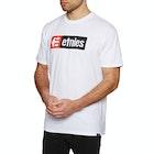 Etnies New Box Mens Short Sleeve T-Shirt