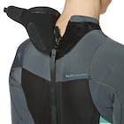 Roxy Syncro 3/2mm 2018 Back Zip Ladies Wetsuit