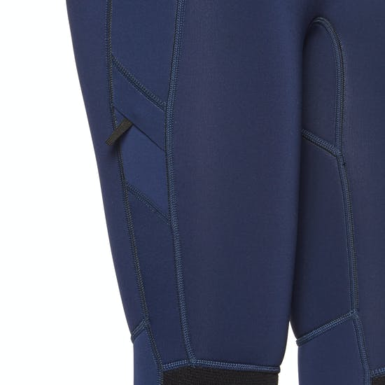 O'Neill Bahia 3/2mm Back Zip Wetsuit