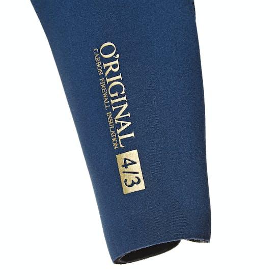 O'Neill ORiginal 4/3mm Chest Zip Wetsuit