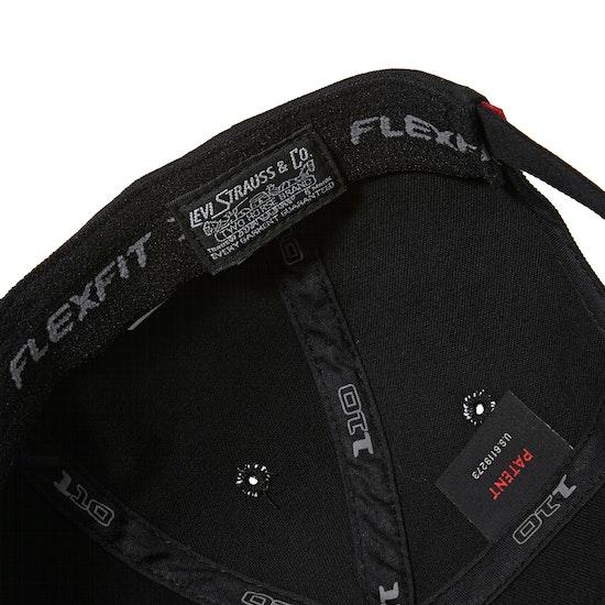 Levi's Big Batwing Flexfit Cap