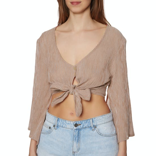 The Hidden Way Doe Womens Top