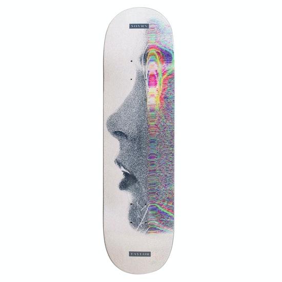 SOVRN In Limbo Mikey Taylor 8.25 Inch Skateboard