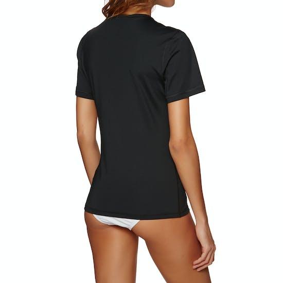 Roxy Enjoy Waves Ladies Surf T-Shirt
