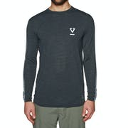 Vissla Dredgers Long Sleeve Surf T-Shirt