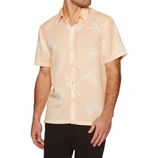 No News Bloom Short Sleeve Shirt