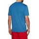 Surf T-Shirt Quiksilver Gut Check Short Sleeve