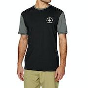 Quiksilver Colour Blocked Surf T-Shirt