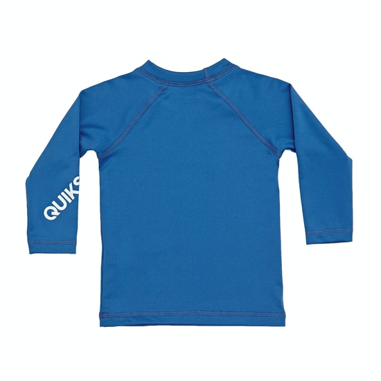 Licra Quiksilver All Time Long Sleeve
