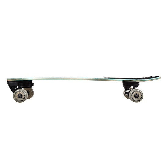 Quiksilver Freedom Machine Surf Truck 28 Inch Cruiser