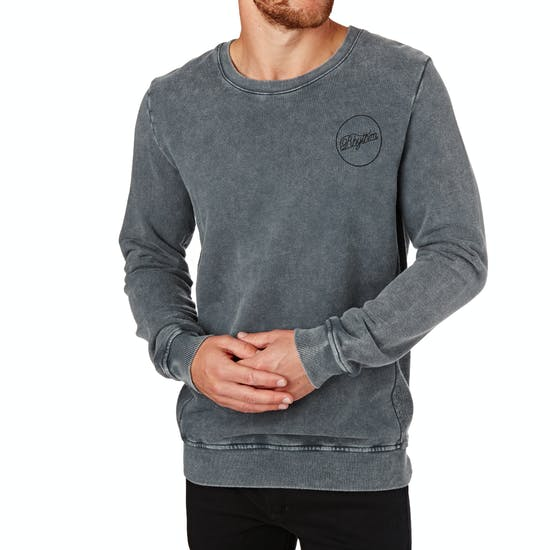 Rhythm Washed Out Sweater