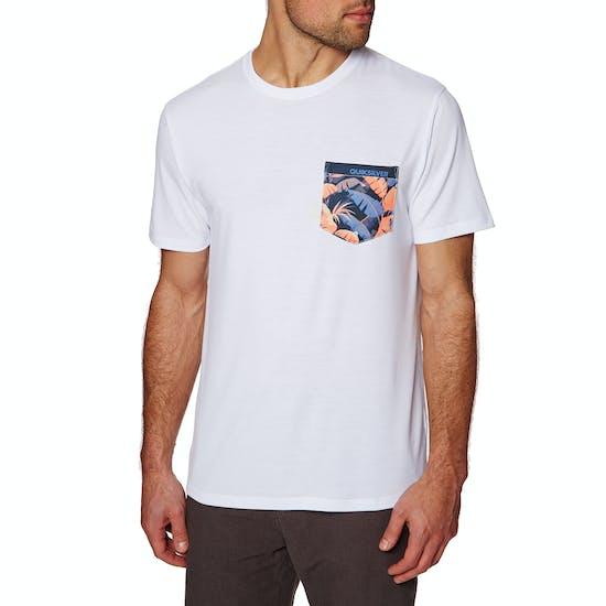 Quiksilver Bubble Short Sleeve Surf T-Shirt