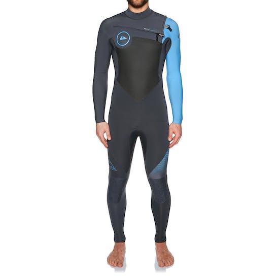 Quiksilver 3-2mm 2018 Highline Chest Zip Wetsuit
