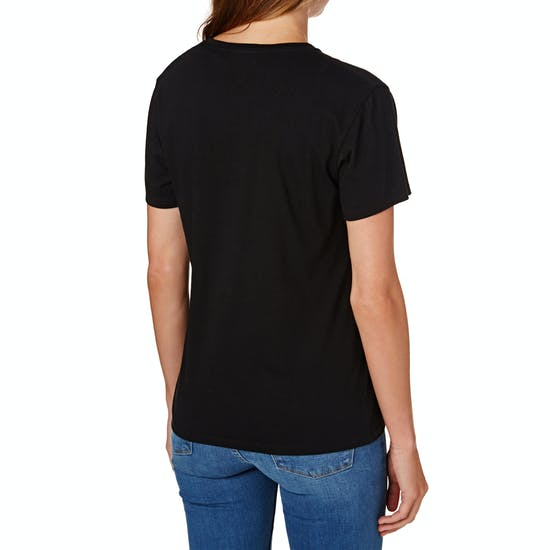 Rhythm Supply Co Ladies Short Sleeve T-Shirt