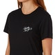 Rhythm Supply Co Womens Short Sleeve T-Shirt