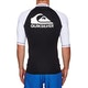 Licra Quiksilver On Tour Short Sleeve