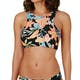 Rhythm Leilani Crop Top Bikinioberteil