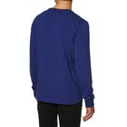 Brixton Haste Pkt Long Sleeve T-Shirt