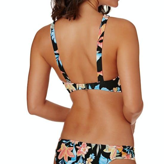 Rhythm Leilani Crop Top Bikini Top
