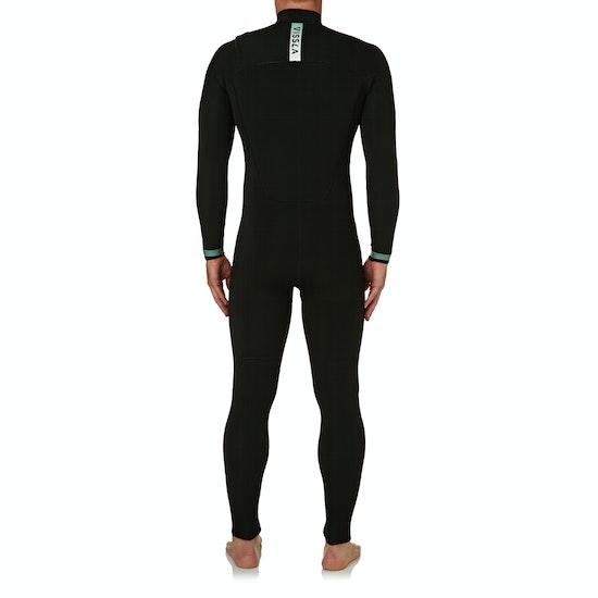 Vissla 7 Seas 4/3mm 2018 Chest Zip Wetsuit