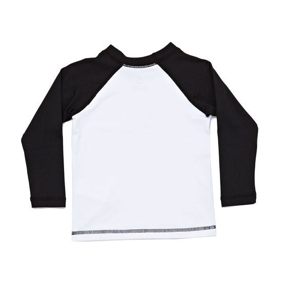 Licra Quiksilver Bubble Dream Long Sleeve