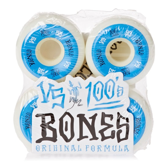 Bones OG foots V5 Skateboard Wheel
