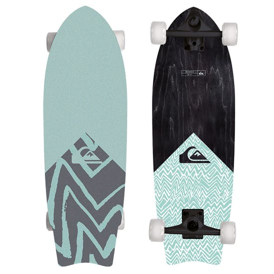 Quiksilver The New Wave Surf Truck 28 Inch Cruiser