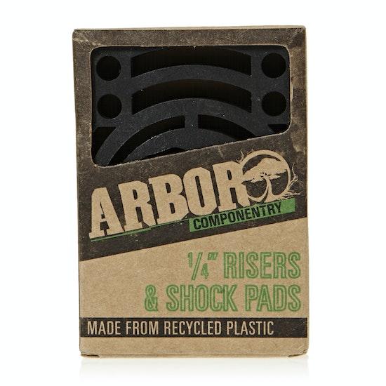 Arbor 14 Inch Skateboard Risers