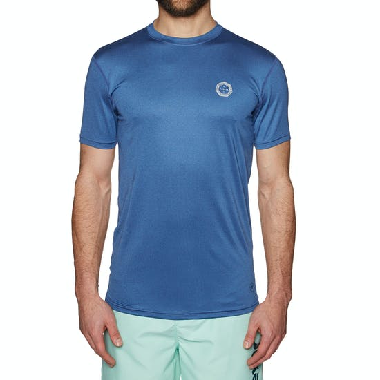 Vissla The Drainer Short Sleeve Surf T-Shirt