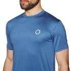 Vissla The Drainer Short Sleeve Surf T-Shirt