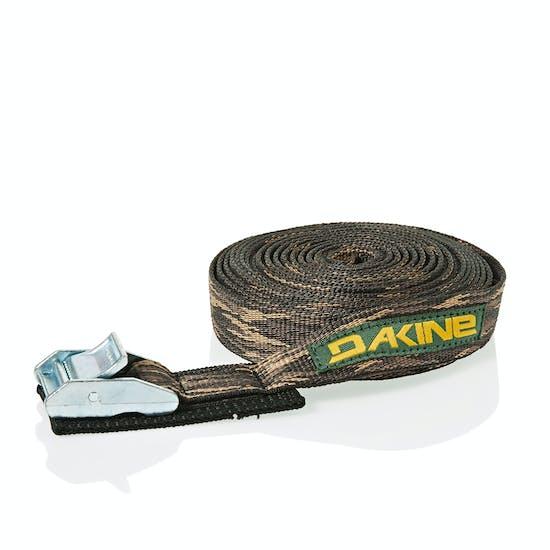 Dakine 20ft Strap x1 Tie Downs
