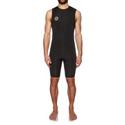 Vissla 7 Seas Tripper Collection 2mm Sleeveless Short John Wetsuit