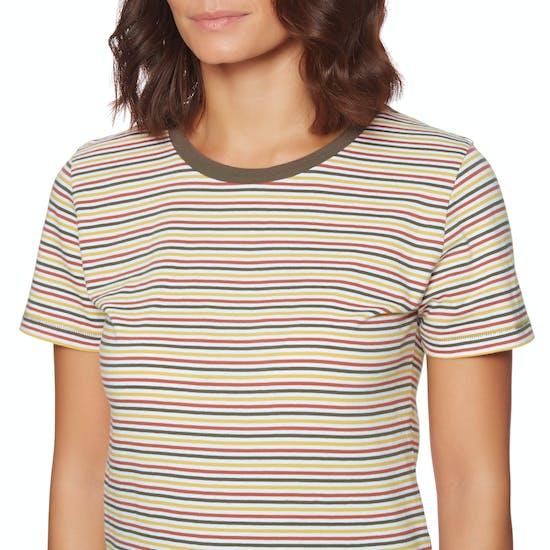 The Hidden Way Matilda Ladies Short Sleeve T-Shirt