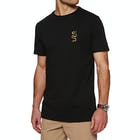 SWELL Rainbow Snake Short Sleeve T-Shirt
