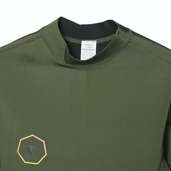 Vissla Performance 1mm Reversible Long Sleeve Wetsuit Jacket
