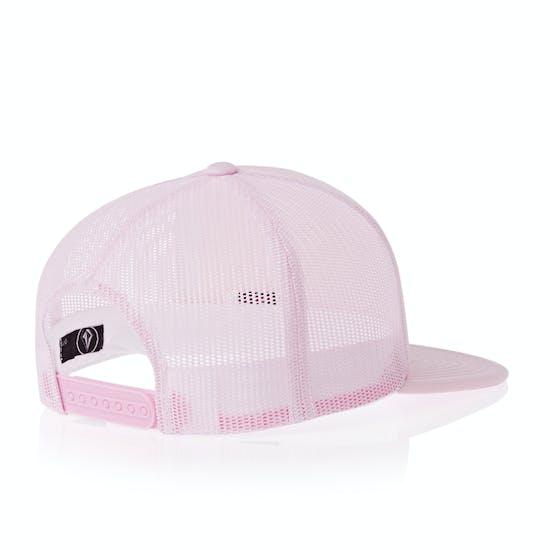 Volcom Liberate Hat Trucker Ladies Cap