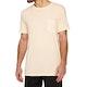 RVCA PTC 2 Pigment T-Shirt Korte Mouwen