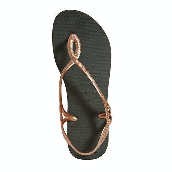 Havaianas Luna Ladies Sandals