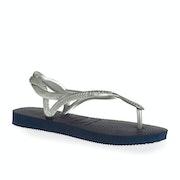 Havaianas Luna Girls Flip Flops