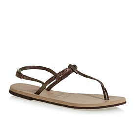 Sandali Donna Havaianas You Riviera - Rose Gold