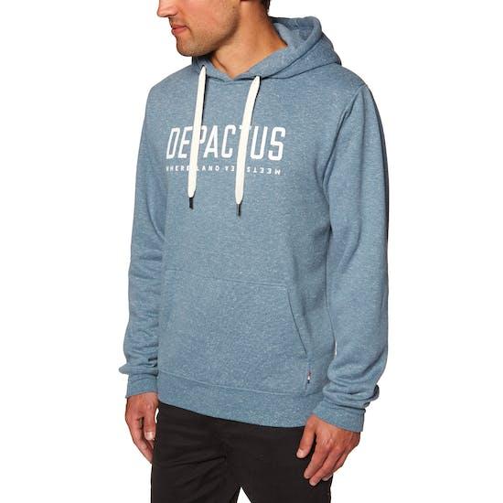 Depactus Verdure Pullover Hoody