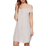 SWELL Muse Shirred Dress