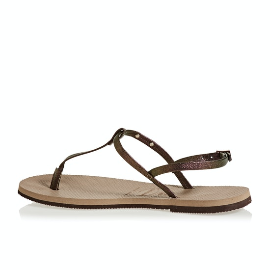 Havaianas You Riviera Womens Flip Flops