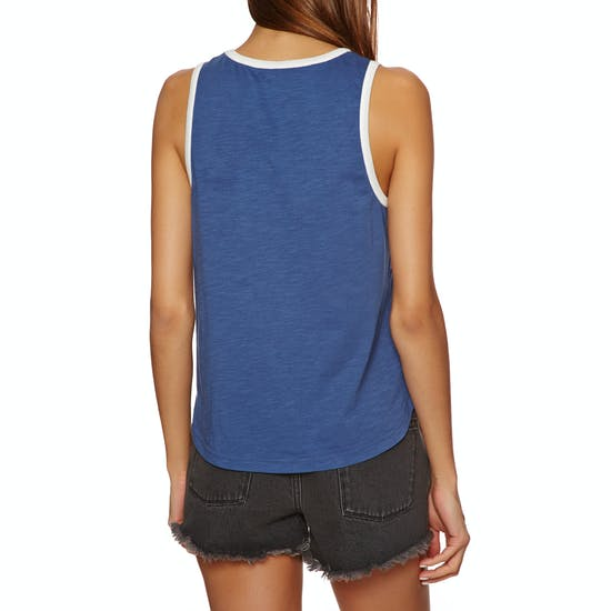RVCA Sundrop Womens Short Sleeve T-Shirt