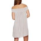 SWELL Muse Shirred Dress
