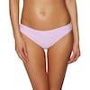 Pieza inferior de bikini Nine Islands Weaver Essential Brief - Lilac