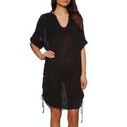 Seafolly Textured Gauze Beach Shirt Kjole