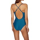 Nine Islands Piper Embroidered One Piece Ladies Swimsuit
