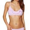 Pieza superior de bikini Nine Islands Weaver Bralette - Lilac