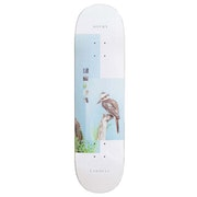 SOVRN 7th Division Fardell 7.75 Inch Skateboard-Deck